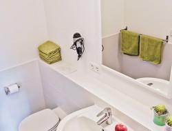 Braeburn - Badezimmer