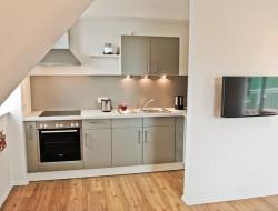 Braeburn - Küche
