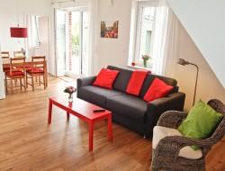 Braeburn - Wohnzimmer