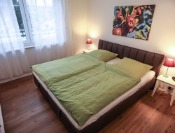 Holsteiner Cox - Schlafzimmer