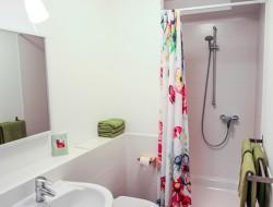 Holsteiner Cox - Badezimmer