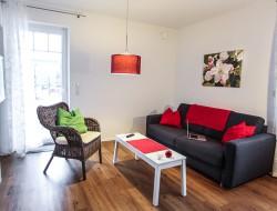 Holsteiner Cox - Wohnzimmer