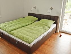 Rubinstar Schlafzimmer