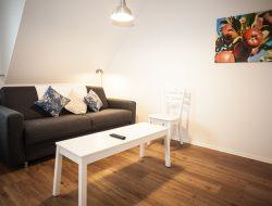 Marnica – Wohnzimmer