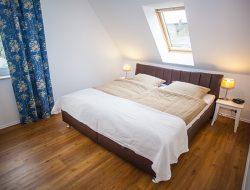 Marnica – Schlafzimmer